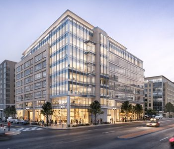 250M Street Washington DC, US