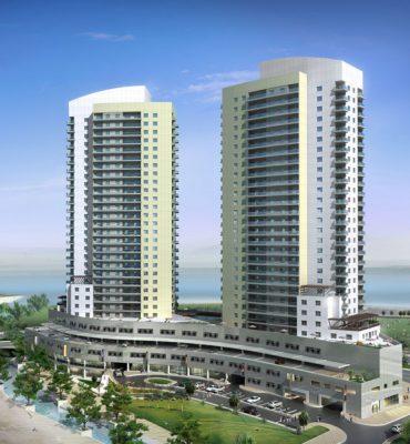 Beach Towers Abu Dhabi