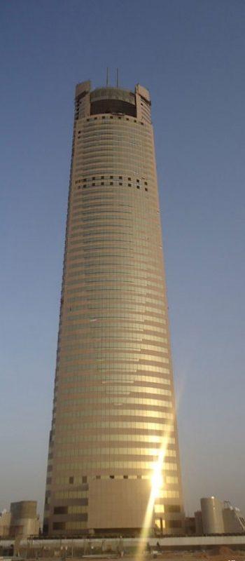 Tamkeen Tower Riyadh